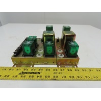 Protection Controls 6642-VL M3102 Single Burner Combustion Safeguard