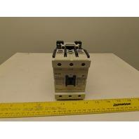Fuji Electric  SC-E4 SE80AA Contactor 100-120V 50-60Hz