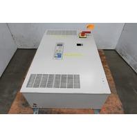 Yaskawa E7LVB052G VFD Drive Bypass Assembly 51KVA 380-480V In 0-480V Out 50/60HZ