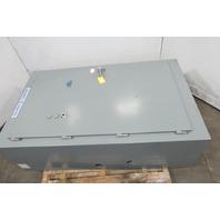 Square D 8901 SXG-6 Ser A Isolation Transfer Switch 2 Pole 240V 1 Ph 200A