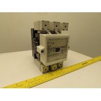 Fuji Electric SC-E7 Contactor W/SE150AA-1 Coil 100-120VDC/100-127VAC 50/60 Hz