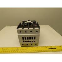 General Electric CL09A400MJ Contactor 600VAC 140A 50/60Hz
