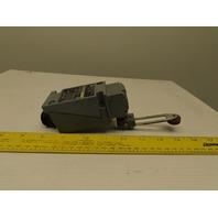 Allen Bradley  802T-APJ1 SER J  Oil Tight Limit Switch