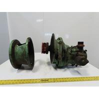 Sullair 10B-40 Air Compressor Rotary Screw Unit
