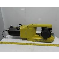 Fanuc S-420i F Type A05B-1313-B201 Robotic Manipulator Wrist Assembly 2Kw 186V