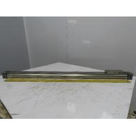 SMC MY1B40TN-1000Z  Rodless Cylinder Linear Actuator 40mm Bore 1000mm Stroke