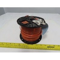 Southwire E51583 12 AWG Strand Single Conductor Orange Wire 400'