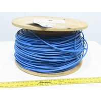 Vertical Cable PW604B CAT 6 Solid Plenum F/UTP Network Cable 850'