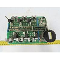 Fanuc A20B-1006-0100-04A Servo Amplifier