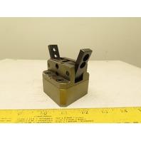 Schunk PWG60 302602 Automation Pneumatic Robot Gripper