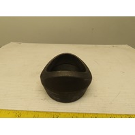 "2"" NPT Weld On Pipe Fitting Steel Threadolet 2x2 3000 PSI Outlet"