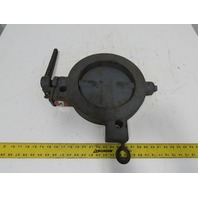 North American 1155-10 Combustion System Butterfly Valve Damper