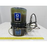 Graco 96G118 G3-G-ACMX-4L0L00-1DMVA2R3 Automatic Lubrication Pump 100-240VAC 1PH