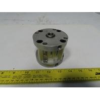 """Numatics DABL-01M3B-AAA0 2"""" Bore 1-3/4"""" Stroke 3/4"""" Rod Air Cylinder"""