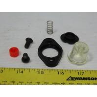Parker 2003P 30F DPI Differential Pressure  Indicator FRL Kit
