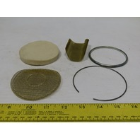 Bijur S-129 Filter Replacement Assembly