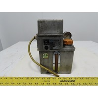 Showa LCB-5 11C Automatic Oil Lube Lubrication Pump System Oiler 0.1 L/min