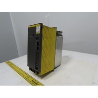Fanuc A06B-6102-H215#H520 Spindle Amplifier Module Drive  283-325V