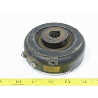 "Dynacorp 304774.5 90V DC Clutch Brake Friction Disc Assembly 3/4"" Bore"