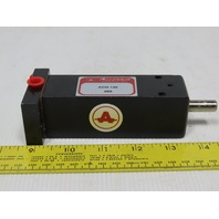 "Allenair ACM-120 1-1/8"" Bore 2"" Stroke 1/8"" NPT Pneumatic Air Clamp Cylinder"