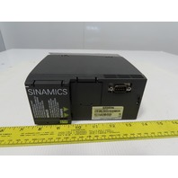 Siemens 6SL3210-1KE15-8UP1 Sinamics G120C DP 380-480V 7.4A