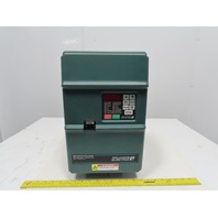 Reliance Electric GV3000-SE 20V4160 AC Drive 20HP 380-460VAC
