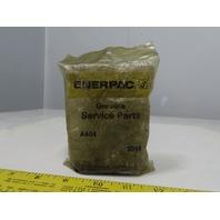 """Enerpac A604 Regular Hydraulic Spee-D-Coupler Set 3/8"""" NPTF"""