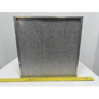 Donaldson P030573-016-190 2000 CFM PANEL FILTER 24 X 24 X 11.50