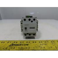 Siemens 3TF45222-0B Contactor 55A 600V