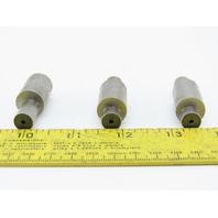 LMT 77086 Eccentric Spindles F34 K34 F34L K 34L Part #5 Lot Of 3
