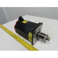 Fanuc A06B-0246-B000 C22/2000 AC Servo Motor W/A860-2000-T301 Pulsecoder Encoder