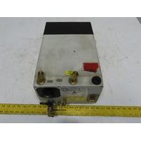 Leybold SV16 BR2W 9550165 Vacuum Pump 200V 50/60Hz