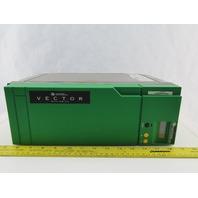 Control Techniques VBE 400 Flux Vector Drive 380/460V 13.2A 4.0kW