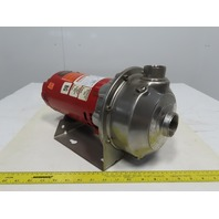 Bell & Gossett 30-7T 1AM014 Series 3530 1Hp 3450RPM 208-460V Centrifugal Pump
