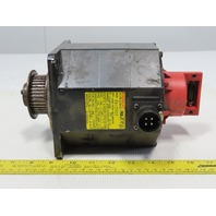 FANUC  A06B-0034-B075#0008 B6/2000 AC Servo Motor