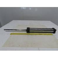 """Norgren 1023245 Pneumatic Tie Rod Air Cylinder 2"""" Bore 13"""" Stroke 150PSI"""