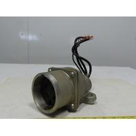 Pyle National 422-QA-4 Receptacle Male Machine Plug 600V 60A