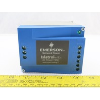 Emerson IE-110 AC Power Filter 120VAC 47-63Hz 10A