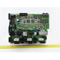 Fanuc A06B-6400-H002 Servo Amplifier