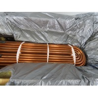 Kelley Patterson Compacts/400/500 Hot Water Heater Steam Tube Bundle