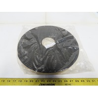 "Pres-on P8125(SC 42-UL) 1.25"" x 50' Neoprene Single Side Adhesive Foam Tape"