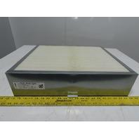 "Donaldson P191406-016-340 Dryflo Panel Filter 20.83 "" x 17.80"" x 4.75"""
