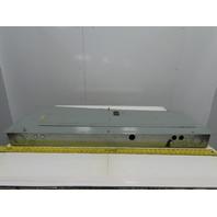 Eaton 3BR424B225 42 Space Circuit Load Center Main Lug 225A Breaker Panel Board