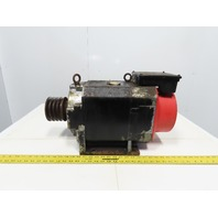 Fanuc A06B-0856-B202 AC Servo Spindle Motor From a Fuji CNC ANW-30T2