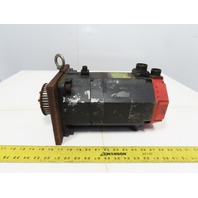 Fanuc A06B-0143-B176 a12/3000 AC Servo Motor