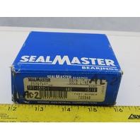 "Sealmaster TFT15TC-1 Two Bolt Flange Ball Bearing 15/16"""