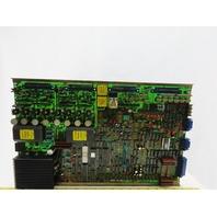 Fanuc A20B-0009-053 AC Spindle Servo Drive Control Board
