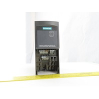 Siemens 6SE6420-2UD17-5AA1 Micromaster 420  Frequency Inverter Drive 380-480V