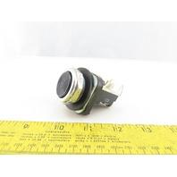 Allen Bradley 800T-A2D1/T 30mm Momentary Push Button W/ Contactor Series T