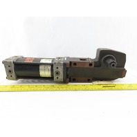Norgren MSC64-A-0-0-R-S3-3.6875 Hydraulic Clamp Actuator